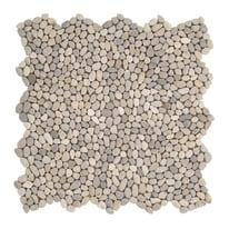Formella Microsasso beige 30 x 30 cm