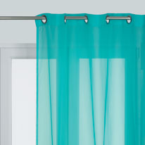 Tenda Essential azzurro 140 x 280 cm