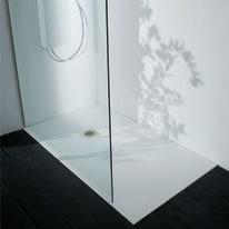 Piatto doccia acrilico Boston 140 x 70 cm bianco