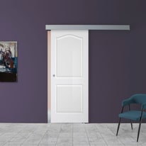 Porta da interno scorrevole Ipanema 88 x H 215 cm dx
