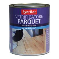 Vetrificatore Syntilor incolore opaco 2.5 L
