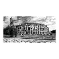 quadro su tela Colosseo 50x100