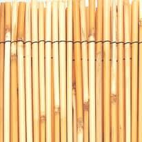 Arella Reedcane naturale L 5 x H 1 m