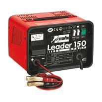 Caricabatteria Telwin avviatore 12 V Leader 150 Start