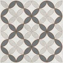 Piastrella Trame 20 x 20 cm multicolor