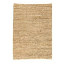 Tappeto Glitters oro 160 x 230 cm