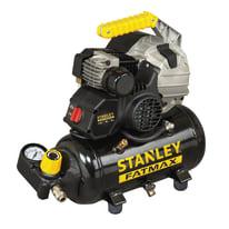 Compressore coassiale Stanley FatMax HY 227/8/6E, 2 hp, pressione massima 8 bar
