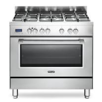 Cucina freestanding elettronica sottomanopola cp98sea ha - Cucina freestanding ...