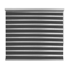 Tenda a rullo Platinum xl grigio 160 x 250 cm