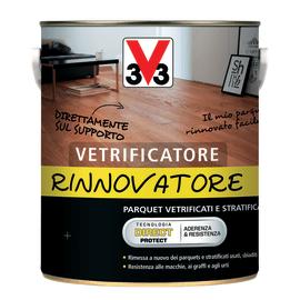Vetrificatore V33 Rinnovatore incolore satinato 0.75 L