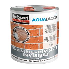 Impermeabilizzante muri Rubson 2.5 L