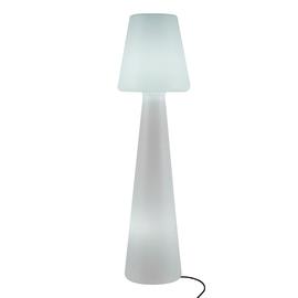 Lampione Lola H200 cm luce fredda