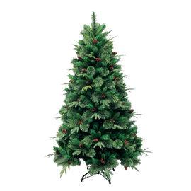 Albero di Natale artificiale Cortina H 240 cm