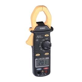 Pinza amperometrica GBC MS2002