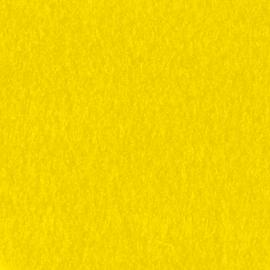 Feltro giallo oro 30 x 30 cm