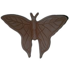 Farfalla 8 x 12 x 2,5 cm cotto
