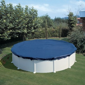 Copertura invernale per piscina Ø 360 cm