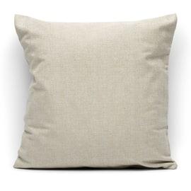 Fodera per cuscino Terrenas beige 40 x 40 cm