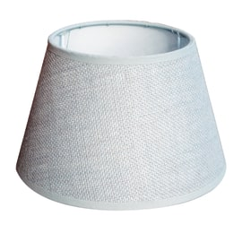 Paralume per lampada da tavolo personalizzabile Yuta tortora