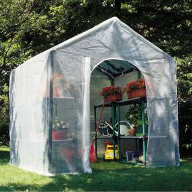 Serre vendita online serre da giardino agricole per orto for Serre da giardino leroy merlin