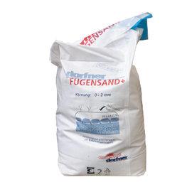 Sabbia antierba 25 kg