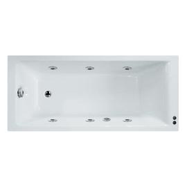 Vasca idromassaggio Galaxy confort 180 x 80 cm