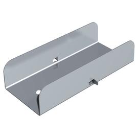 Giunto lineare profilo C 27x48mm