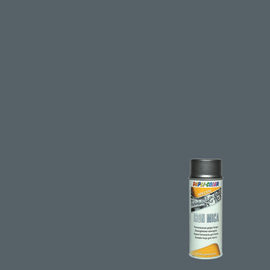 Smalto per ferro antiruggine spray Iron grigio forgia antichizzato 0,4 L