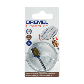Perno Dremel Speed Click