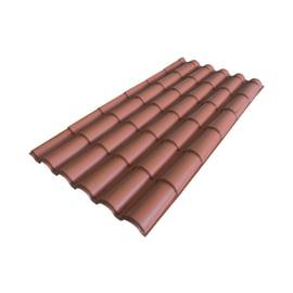 Lastre e coperture in policarbonato e altri materiali for Leroy merlin tettoie
