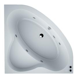 Vasca idromassaggio Nacar Confort 130 x 130 cm