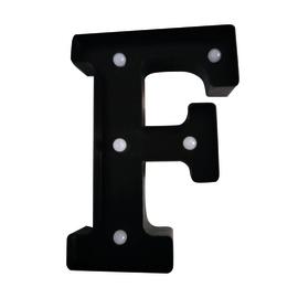 Lettera Luminosa F 20x28,5
