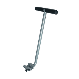 Manico per carrello allungabile 57-92 cm