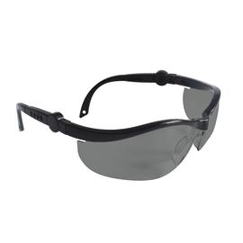 Occhiale di protezione Dexter lente grigio