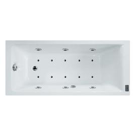 Vasca idromassaggio Galaxy DS Confort 170 x 70 cm
