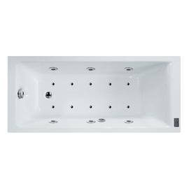 Vasca idromassaggio Galaxy Confort 170 x 75 cm