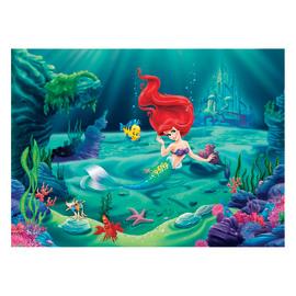 Fotomurale Ariel multicolor 184 x 254 cm