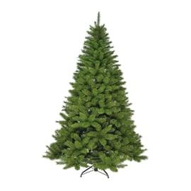 Albero di Natale artificiale Champoluc H 210 cm