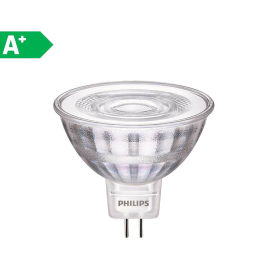 Lampadina LED Philips GU5.3 =35W luce naturale 36°