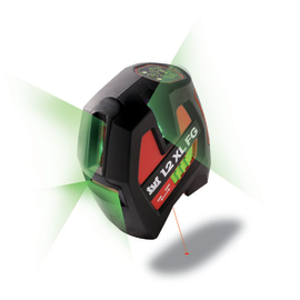 Livella laser multifunzione Tuf by Spektra PT 1.2 XL FG