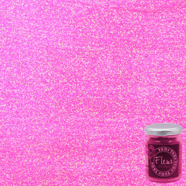 Glitter rosa fluo 90 g