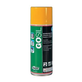 Sciogli silicone Spray  400 ml