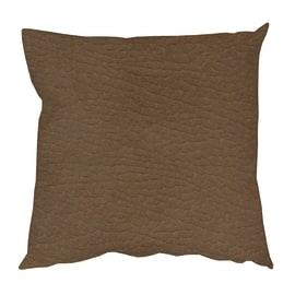 Cuscino Mary marrone 50 x 50 cm