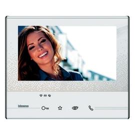 Videocitofono con fili BTicino 300X13E