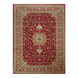 Tappeto Bechir rosso 200 x 285 cm