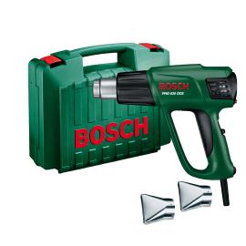 Pistola termica Bosch PHG 630 DCE