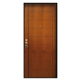 Porta blindata Best tanganika medio L 80 x H 210 cm sx