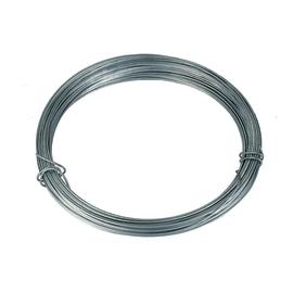 Filo in acciaio inox Ø 1 mm x 7 m