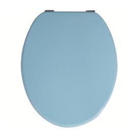 Copriwater Color10 azzurro