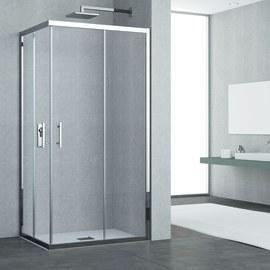 Box doccia prezzi e offerte online leroy merlin 3 for Cabine doccia prezzi leroy merlin